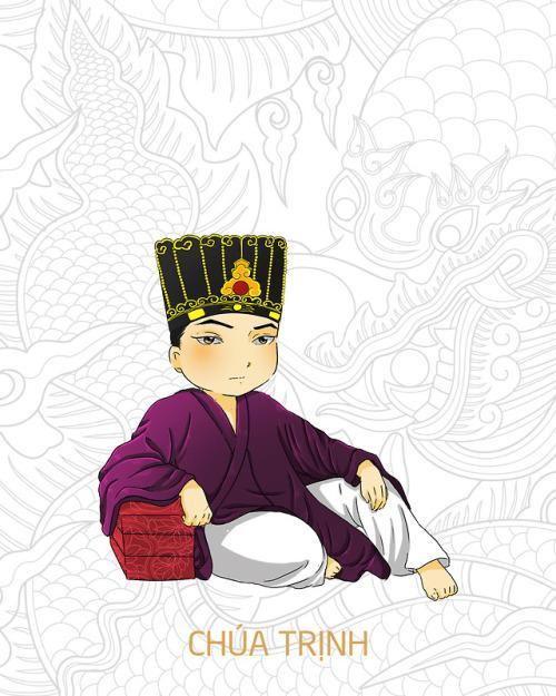 lịch sử việt nam, vietnamese's history, yêu sử việt, nhà hậu lê