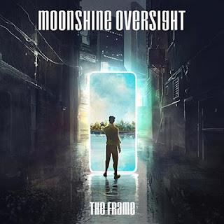 """Ο δίσκος των Moonshine Oversight """"The Frame"""""""