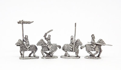 ASA6   Cataphracts with lance, armoured