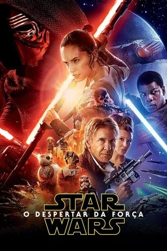 Star Wars - O Despertar da Força (2015) Download