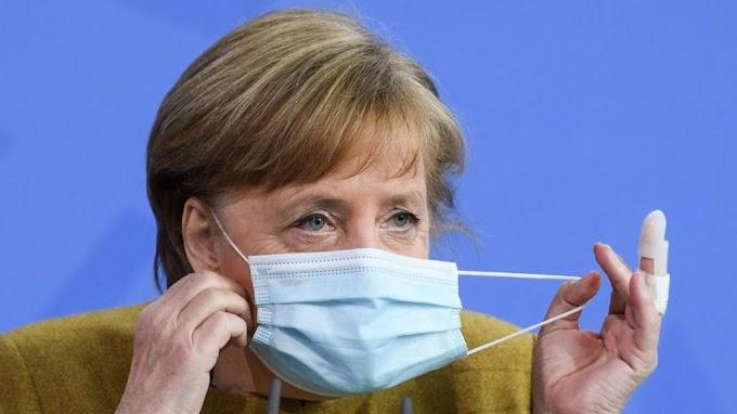 Német sajtó: AstraZenecával oltják be Angela Merkelt