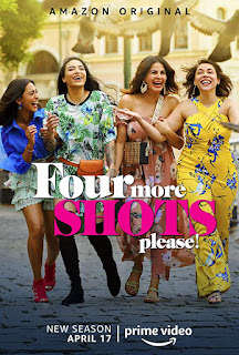 Four More Shots Please (2020) Season 2 Hindi Web Series Download HEVC HD 720p