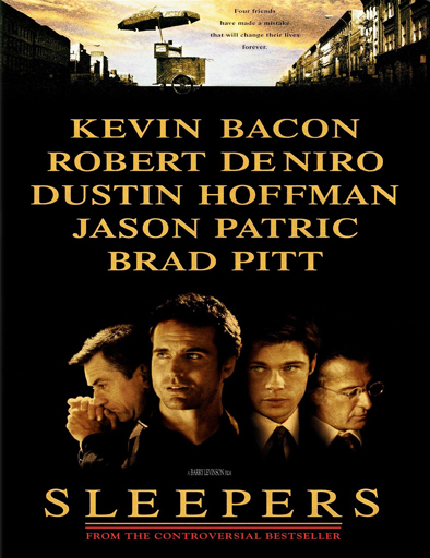 Ver Los hijos de la calle (Sleepers) (1996) Online