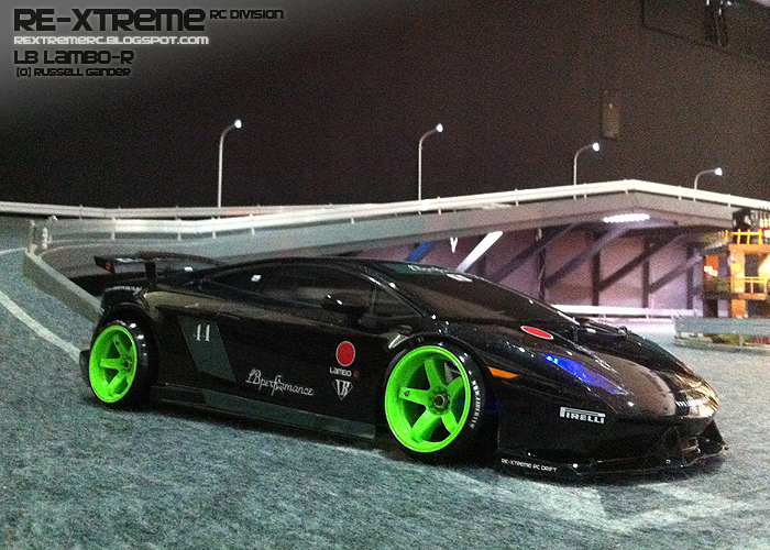 Re Xtreme Rc Rc Body Gallery