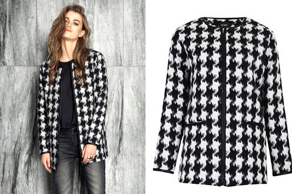 Miu | Blazer & Jacken | Fashion | Sortiment | myonbelle.de: Dein unendlicher Kleiderschrank