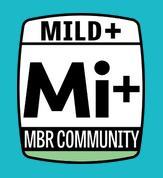 Mild + rating