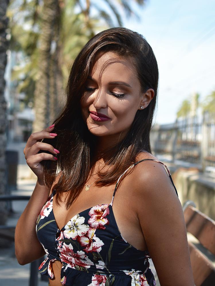 Trwały makijaż i manicure na wakacje - letnie zwiedzanie z Semilac - Czytaj więcej »