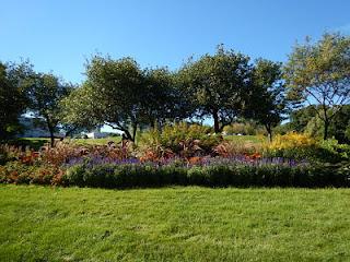 Plains of Abraham  Québec