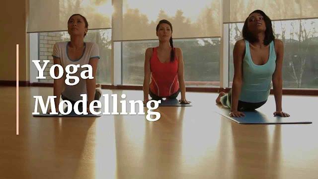 Yoga Modelling
