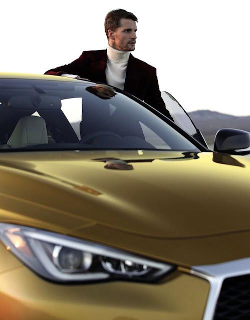 今年のクリスマスギフトは「インフィニティQ60」!高級デバート「ニーマン・マーカス」が恒例の特別仕様車を販売。