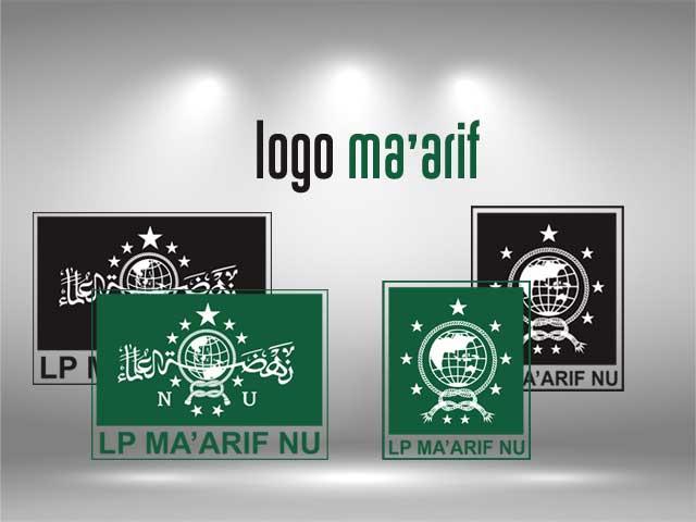 Logo Ma'arif