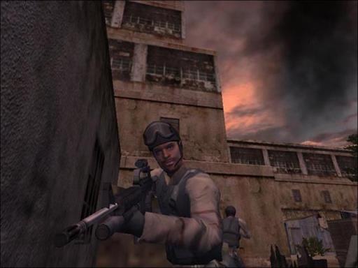 Tải xuống miễn phí Delta Force: Black Hawk Down