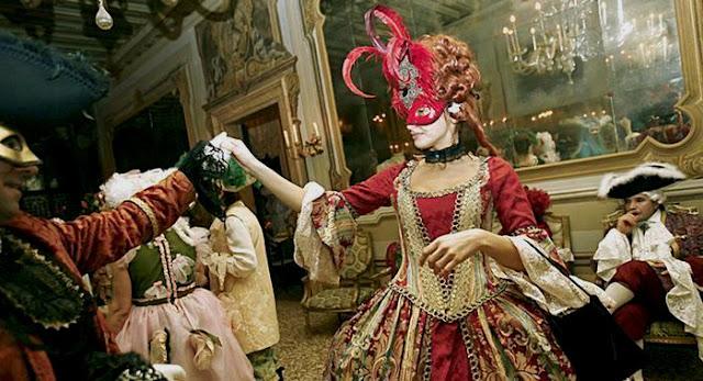Mascheraris!: «Κυρίες μιας άλλης εποχής» το Σάββατο στο Άργος
