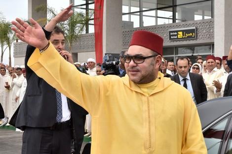 رؤية محمد السادس نصره الله لمستقبل المغرب ستساهم في رفاه المنطقة المتوسطية (مستشار مجلس الدولة الإيطالي)