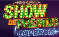 Aniversário Show de Prêmios Copérdia 49anos.coperdia.com.br
