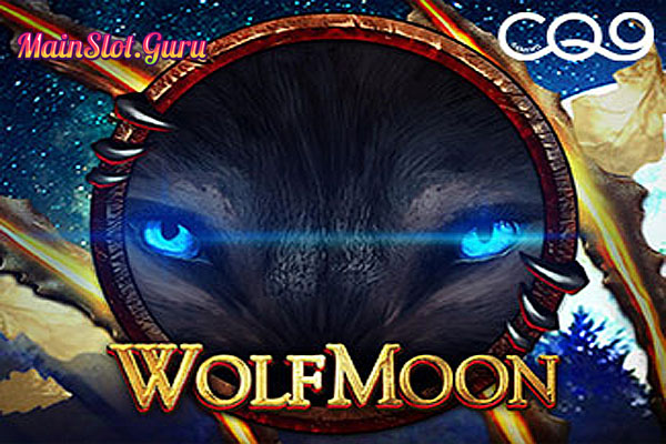 Main Gratis Slot Demo Wolf Moon CQ9 Gaming