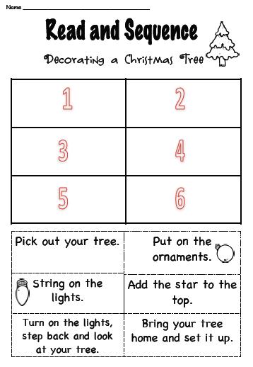 Sarah 39 S First Grade Snippets December Menu Correction And