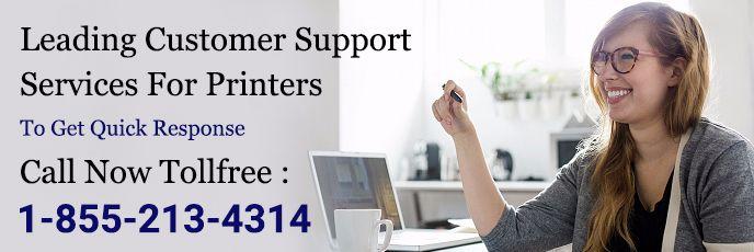 Printer Tech Support
