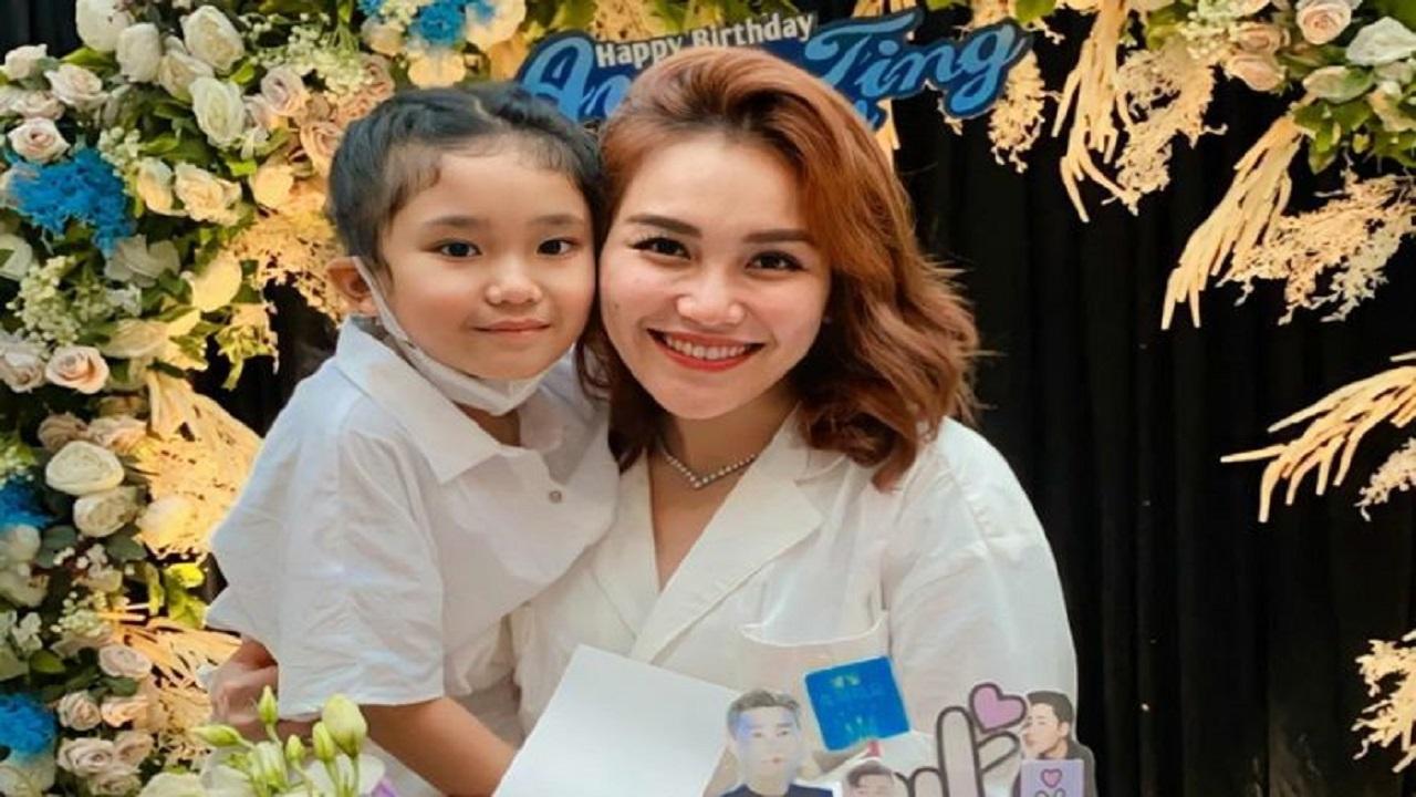 Putri Ayu Ting Ting Ngebet Punya Ayah Lagi, Terungkap Sosok Pria yang Diinginkan Bilqis untuk Menjadi Ayahnya