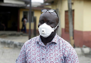 NCDC Issues Advisory On The Use Of Face Mask