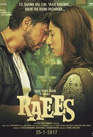 Watch Raees Online Free 2017 Putlocker
