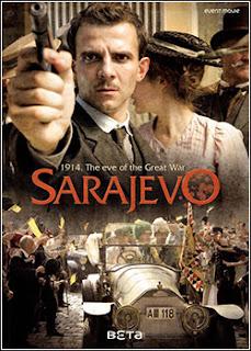 Sarajevo – Dublado (2014)