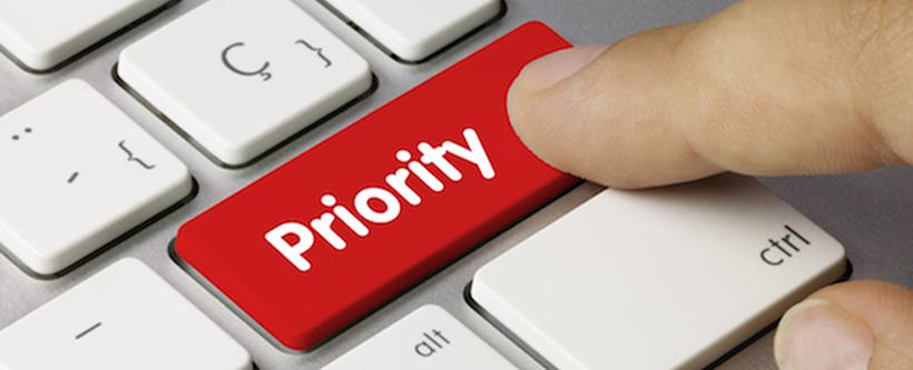 Приоритеты, доставка, муравьиная логистика