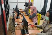 Polres Minsel Aktifkan Call Center 110, Layanan Respon Cepat Aduan Masyarakat