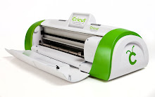 Cricut Expression 2 Giveaway