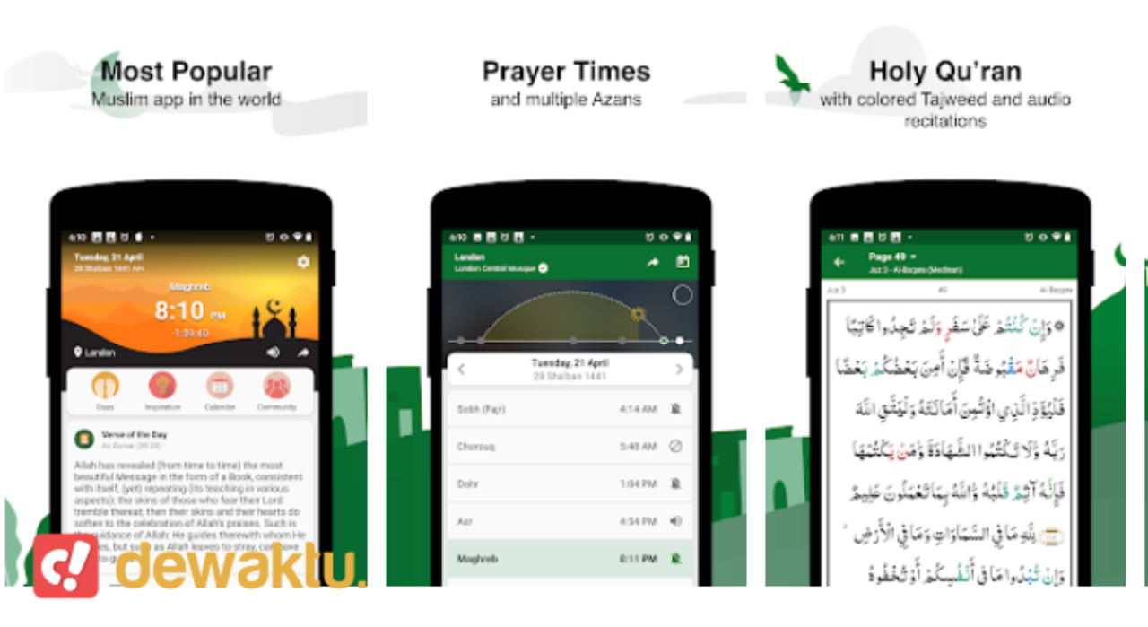 download aplikasi al quran elektronik