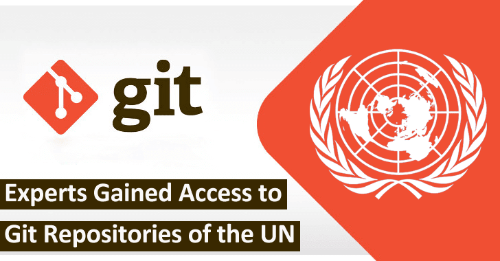 Security Researchers Gained Access to Git Repositories of the United Nations