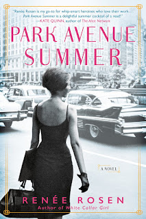 review of Park Avenue Summer by Renee Rosen
