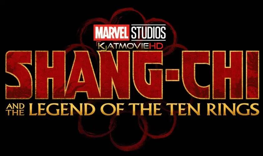 Legend of the Ten Rings