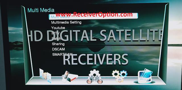 NEOSAT NS-560D+ 1506TV ORIGINAL SOFTWARE WITH SMARTCAM & DSCAM OPTION