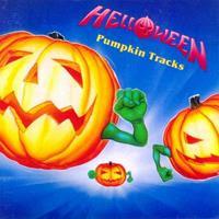 [1989] - Pumpkin Tracks