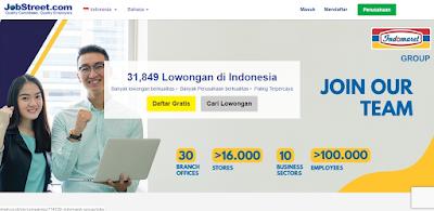 Untuk Indonesia - 5 Situs Lowongan Kerja Terpercaya 2020