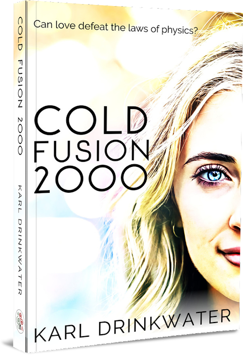 Cold Fusion 2000 Has A New Cover