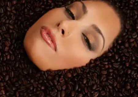 التخلص من السيلوليت بالقهوة