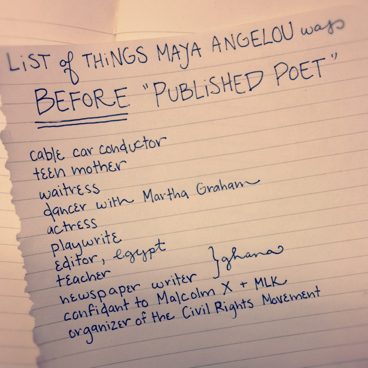 Maya Angelou Poems And Quotes Quotesgram
