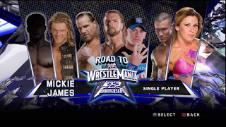 WWE Smackdown VS Raw 2010 Direct Download