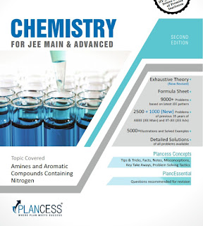 AMINES AND AROMATIC COMPOUNDS CONTAINING NITROGEN NOTE BY PLANCESS