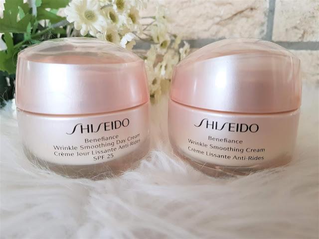 Benefiance Shiseido