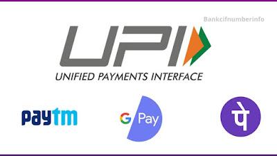 Transfer Fund From SBI using UPI App