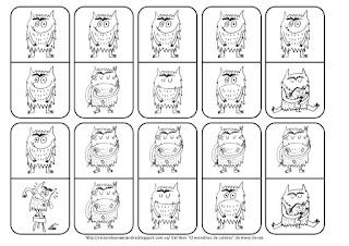 dominó de las emociones pdf