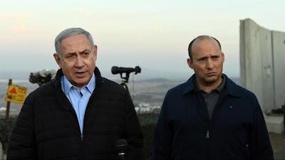 Netanyahu pressiona partidos de extrema direita a se unirem para a próxima eleição