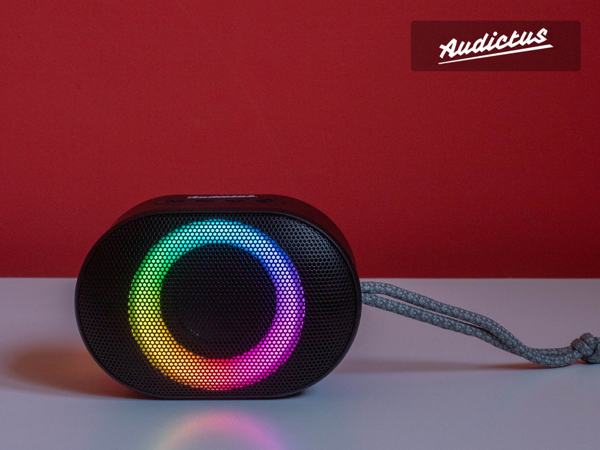 Bezprzewodowy głośnik Audictus Aurora Mini