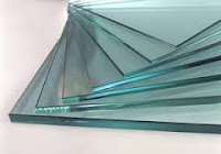 image of float glass