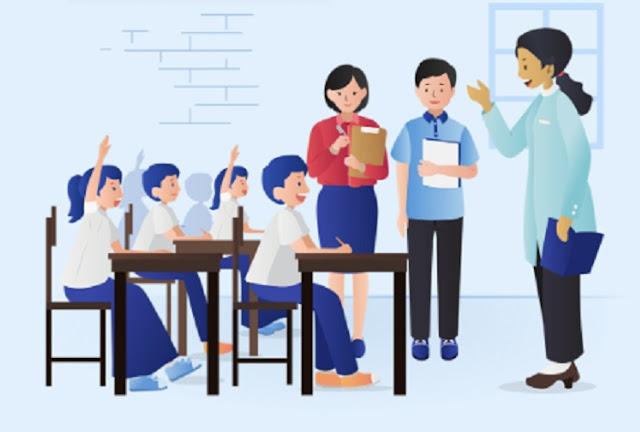 Program guru pengerak