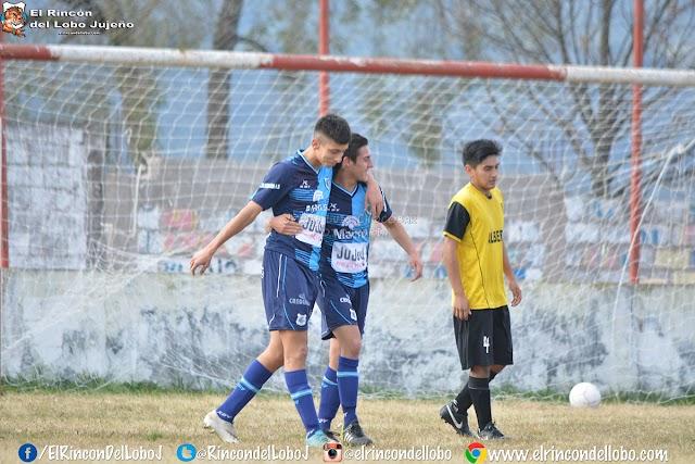 Fotos | 1ra Local | Fecha 12: Alberdi 0-4 Gimnasia | Liga Jujeña