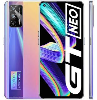 هاتف Realme GT Neo